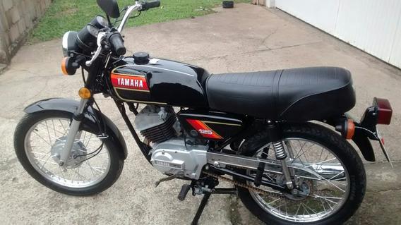 Yamaha Hamaha Rx125 Passeio