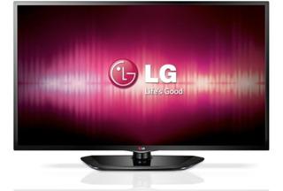 Lg Tv Led 42 Full Hd - Modelo 42ln5400