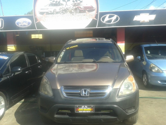 Honda Crv Ex Full 2002