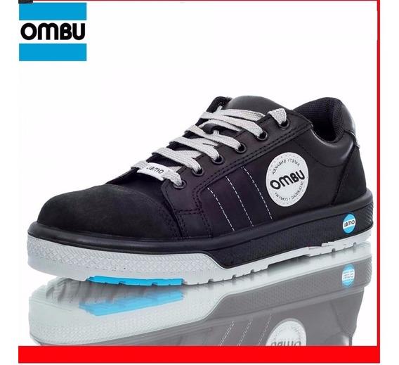 Nuevo Modelo Zapatilla Sneaker Ombu