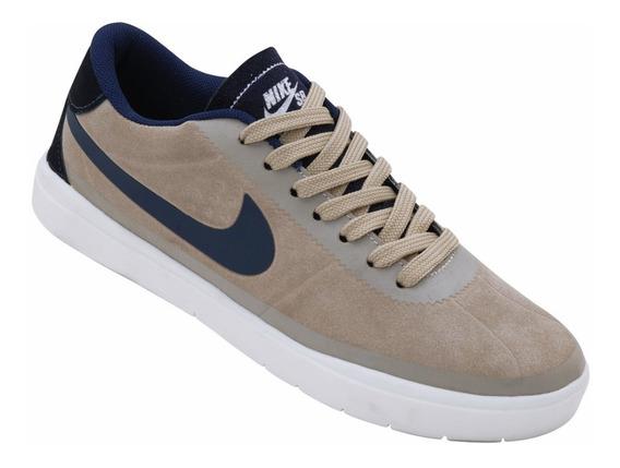 Tênis Nike Masculino Sb Bruin Hyperfeel