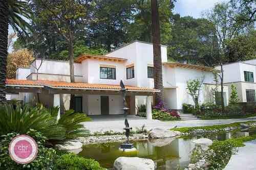Casa Condominio Venta La Rosaleda,álvaro Obregón