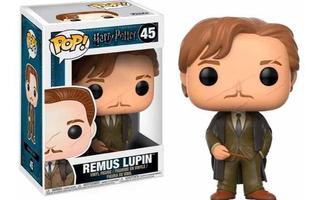 Funko Pop Remus Lupin Hp