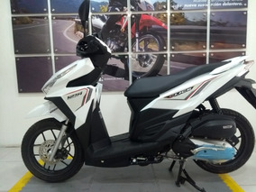 Honda Click Nuevo Diseño, Farola Con Luces Led