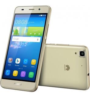 Huawei Y6 Android 5.1 Cámara 8 Mpx Pantalla 5 Pulg.ram 2gb