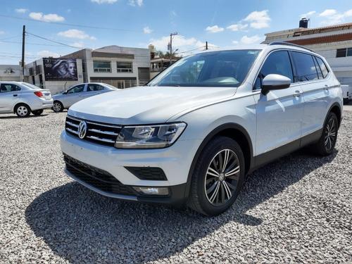 Volkswagen Tiguan Confortline Ta 2019