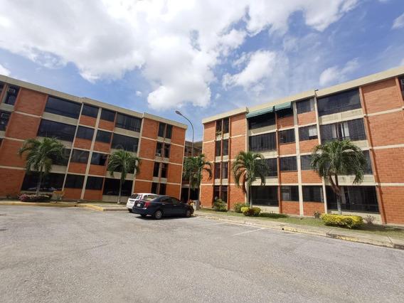 Apartamento En Venta Urb Bosque Alto Maracay Mj 21-3164