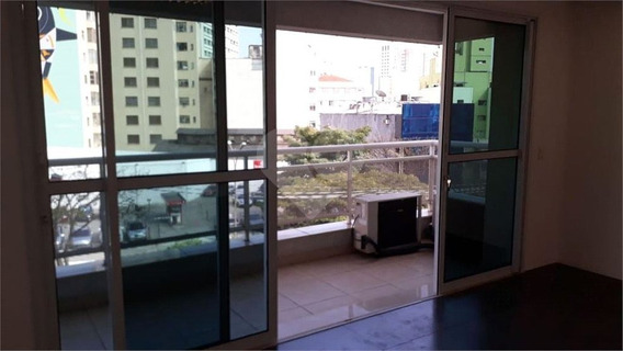 Sala Comercial - 1 Vaga - Para Locação Na Barra Funda - 85-im135670