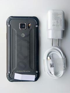 Celular Samsung Galaxy S6 Active