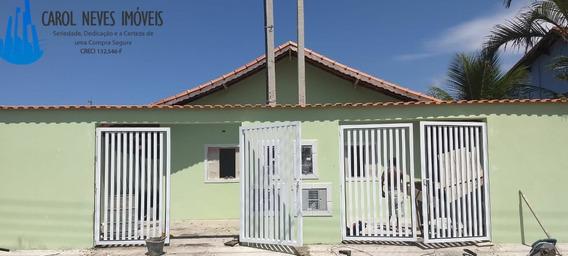 3375 - 2 Dormitórios Mongaguá Minha Casa Minha Vida