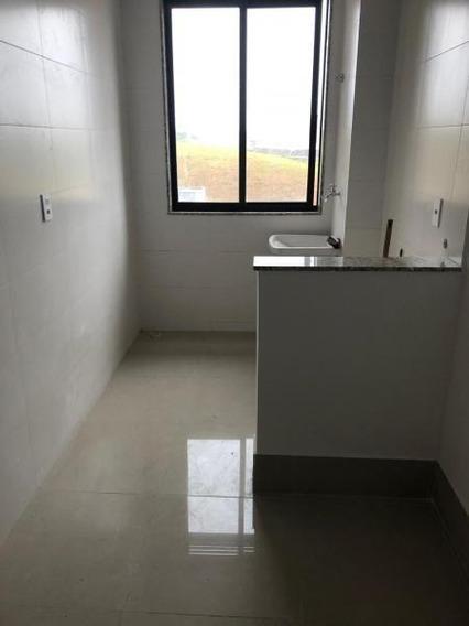 Apartamento Para Venda Em Volta Redonda, Morada Da Colina, 3 Dormitórios, 2 Suítes, 3 Banheiros, 2 Vagas - Ap060_1-1167527