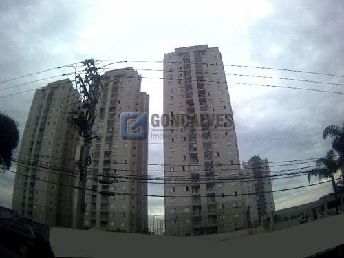 Venda Apartamento Santo Andre Vila Helena Ref: 141044 - 1033-1-141044