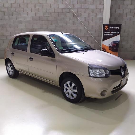 Renault Clio Mio 1.2 Confort Abs 2014 5p Nafta Pointcars