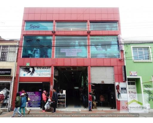 Edificios En Venta Fontibon Centro 583-127
