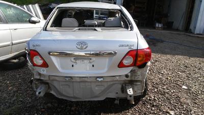 Sucata Toyota Corolla 2010 1.8 Flex Autom. - Rs Auto Peças