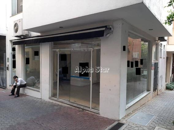 Loja Para Alugar, 64 M² Por R$ 6.000/mês - Condomínio Centro Comercial Alphaville - Barueri/sp - Lo0543