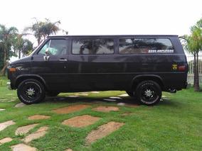 Chevrolet Furgão Gm Importado