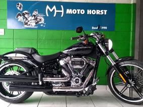 Harley Davidson Breakout