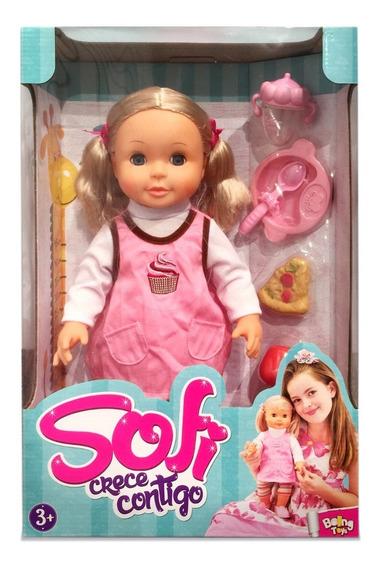 Sofi Crece Contigo - Dy18002