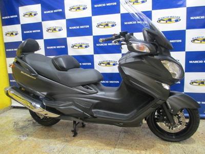 Suzuki Burgman 650 Executiva 18/19