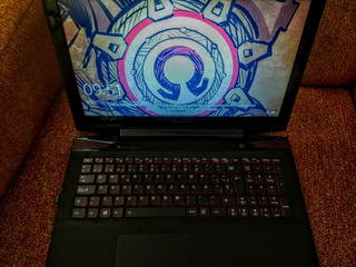 Laptop Gamer Lenovo I7 Y50-70