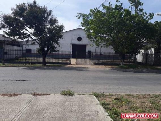 Galpones En Alquiler En Barquisimeto, Lara 19-8186 Rah Co