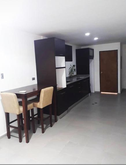 Venta De Cómodo Y Lindo Apartamento De 60 M2