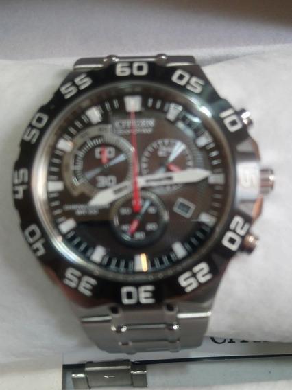 Relógio Citizen Fórmula 1 Raridade Colecionador Baixatiragem