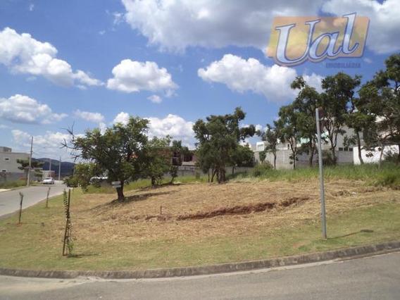 Terreno Residencial À Venda, Loteamento Quadra Dos Príncipes, Atibaia - Te0454. - Te0454