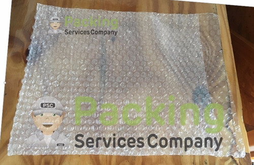 200 Bolsas En Plástico Burbuja De 13cm Por 18cm Mas Solapa