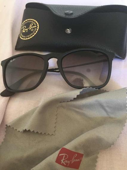 Ray Ban Chris Rb4187 - Óculos De Sol