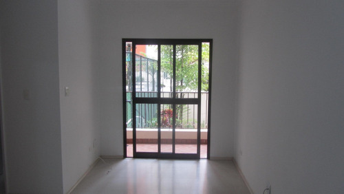 Apartamento À Venda, 56 M² Por R$ 440.000,00 - Vila Mascote - São Paulo/sp - Ap0315