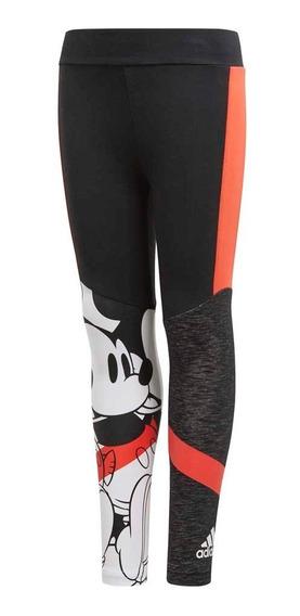 Calza Moda adidas Disney The Mouse Niñas