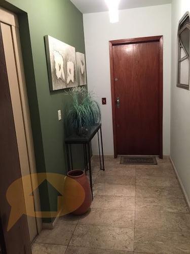 Imagem 1 de 25 de Apartamento - Ref: 8165
