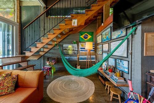 Imagem 1 de 30 de Casa Residencial Para Aluguel, 3 Quartos, 3 Suítes, 2 Vagas, Tristeza - Porto Alegre/rs - 7033