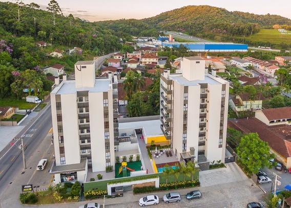 Cobertura - Sao Marcos - Ref: 313 - V-313