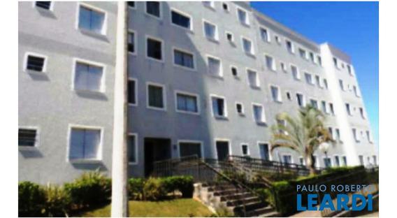 Apartamento - Jardim Anton Von Zuben - Sp - 546742