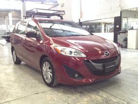 Mazda Mazda 5 2.5 Sport Mt, 2012