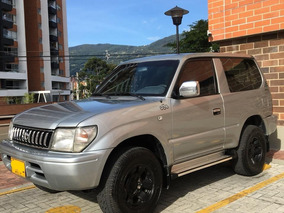 Toyota Prado Gx 2.700