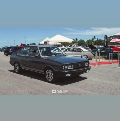 Volkswagen Passat Pointer Gts
