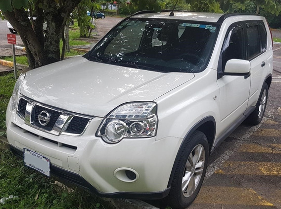 Nissan Xtrail I 2014 Manual