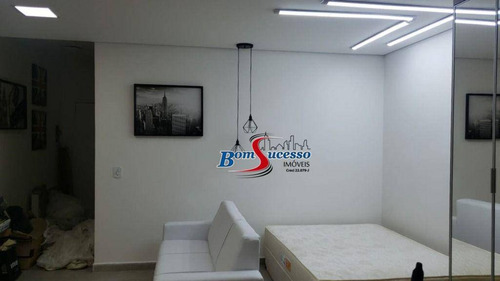 Apartamento Com 2 Dormitórios À Venda, 40 M² Por R$ 295.000,00 - Vila Formosa (zona Leste) - São Paulo/sp - Ap1829