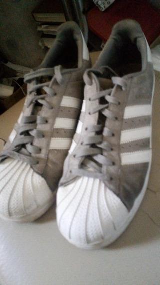 Zapatillas adidas Superstar Mi Poco Uso