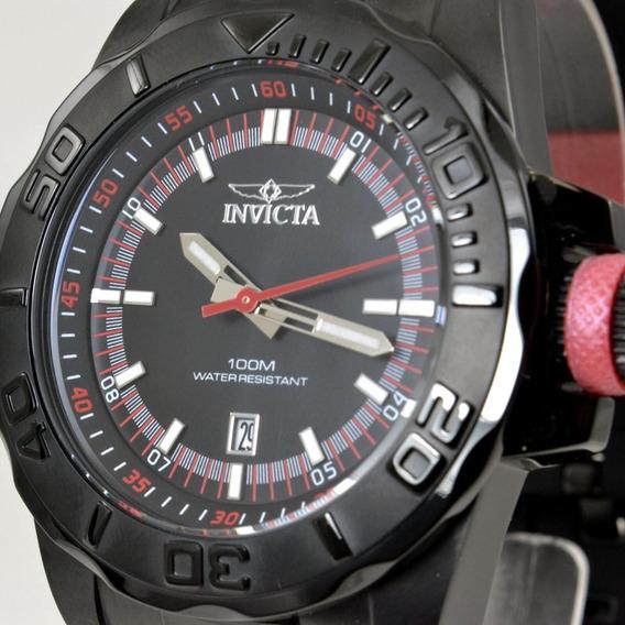 Relógio Invicta Pro Diver Modelo 12164 Novo Na Caixa