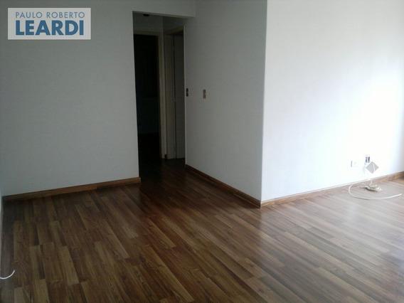 Apartamento Tatuapé - São Paulo - Ref: 451011