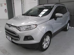Ford Ecosport Sin Definir 5p Trend L4/2.0 Aut