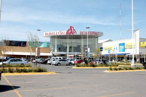 Pabellon Ecatepec Renta Local L36 De 110.61 Mts En $15,485.