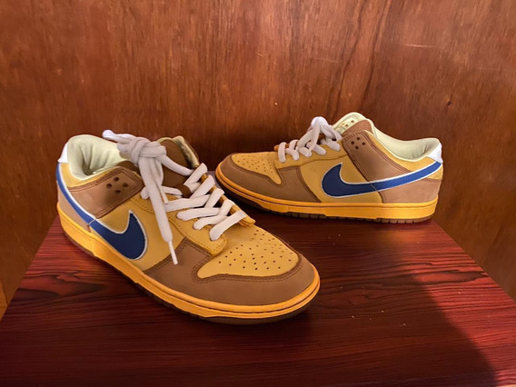 Nike Sb Dunk Low New Castle 28mx Cambio