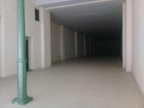 Loja Para Alugar, 400 M² Por R$ 7.000/mês - Centro - Santos/sp - Lo0082