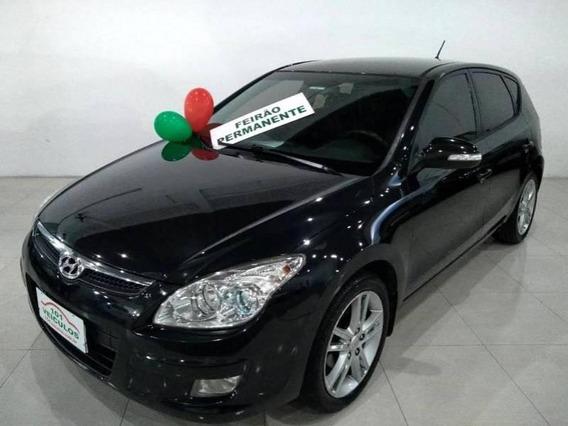 I30 4p Hatch 2.0 16v (aut) 4p 2.0 16v